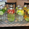 Infused Water เครื่องดื่มสุขภาพ