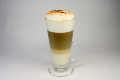 Cafe Latte (CR: wittmannholding)